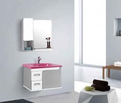 Countertop single basin (Rose)