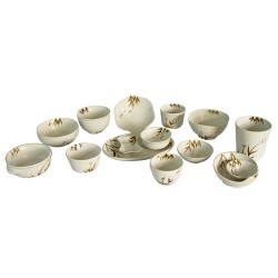 Dinnerware – HR-008