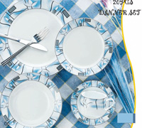 20 Pcs Dinner Set – DS-A001
