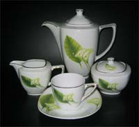 17 Pcs Tea Set – TES-002