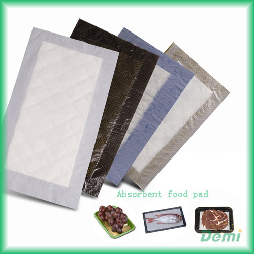 Absorbent Meat Pad