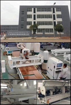 Ningbo CV Custom Furniture Co., Ltd.
