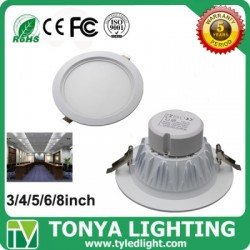8 Inch led downlight