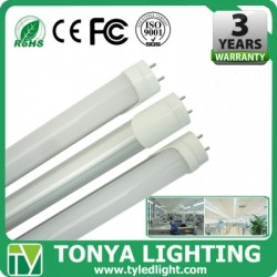 SMD3528 T8 LED Tube(Isolated PS)