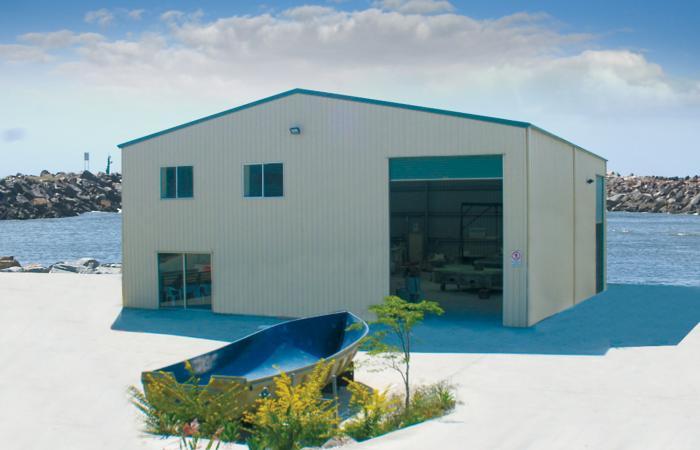 Commercial Sheds For Sale   Commercial Building Construction