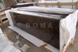 PK048 Baltic Brown | Manufacturer & Supplier of Granite Countertops and Other Stone Products