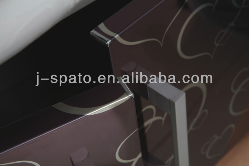 Stainless Steel Bathroom Cabinet JS-SS806-JS-SS806