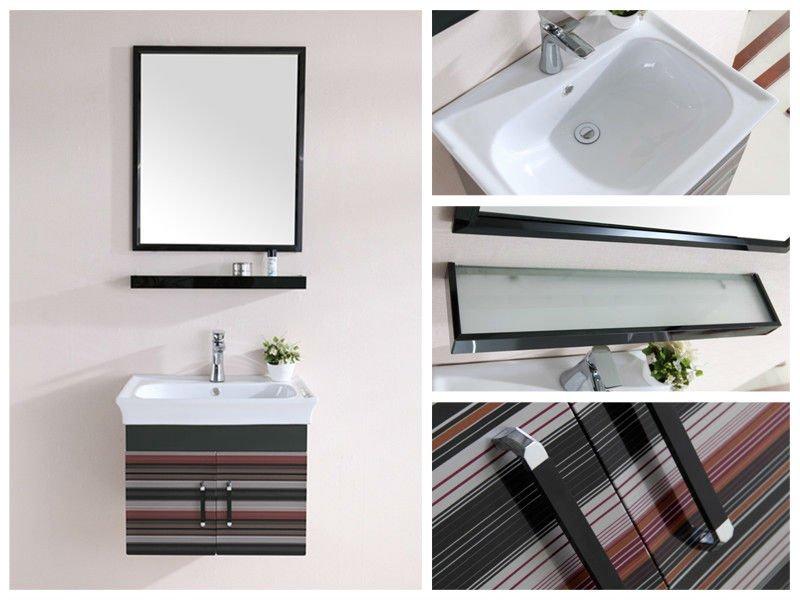 Stainless Steel Bathroom Cabinet JS-SS807-JS-SS807