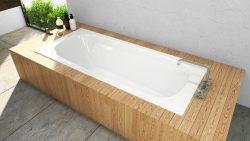 Decina – freestanding baths, baths, spa baths, showers